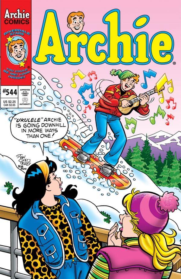 Archie #544