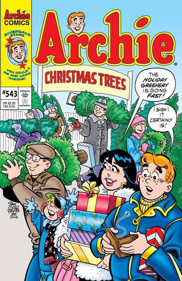 Archie #543