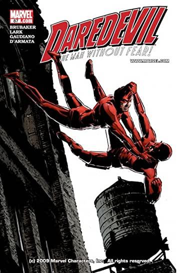 Daredevil (1998-2011) #87