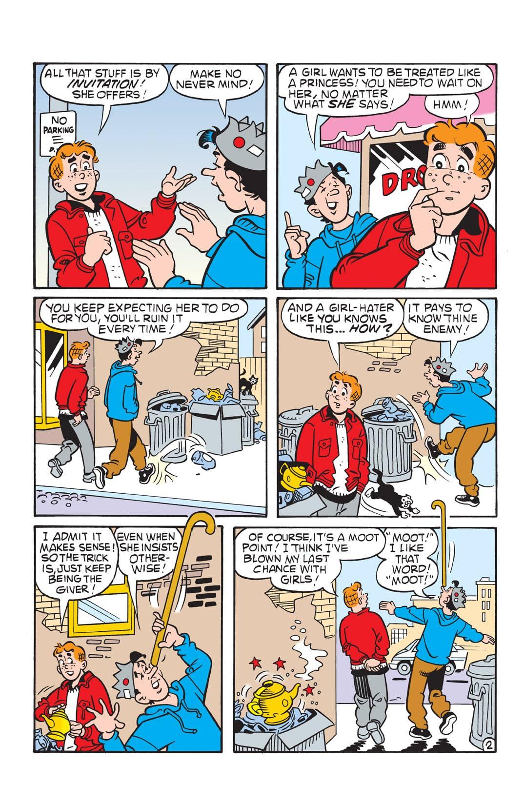 Archie #542