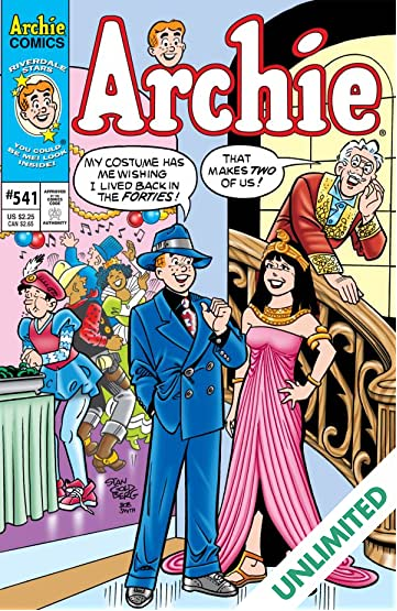 Archie #541