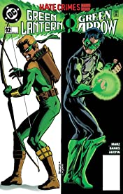 Green Lantern (1990-2004) #92