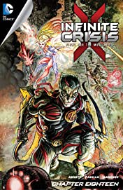 Infinite Crisis: Fight for the Multiverse (2014-2015) #18