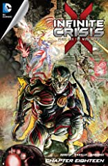 Infinite Crisis: Fight for the Multiverse (2014-) #18