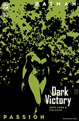 Batman: Dark Victory #11 (of 13)