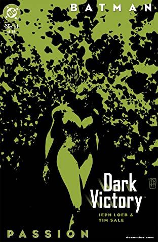 Batman: Dark Victory No.11 (sur 13)
