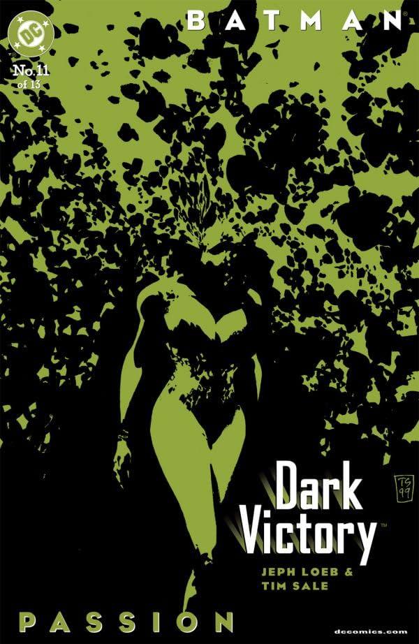 Batman: Dark Victory #11 (of 13)