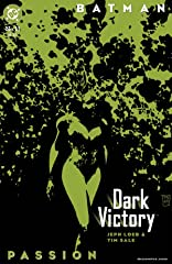 Batman: Dark Victory #11