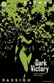 Batman: Dark Victory #11