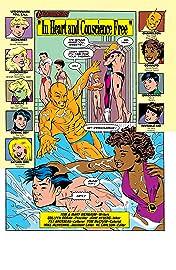 Legionnaires (1993-2000) #8