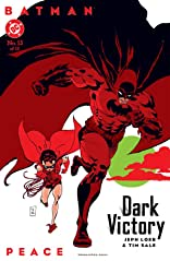 Batman: Dark Victory #13