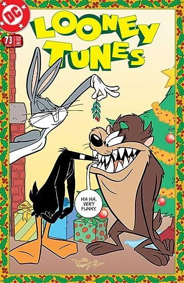 Looney Tunes (1994-) #73