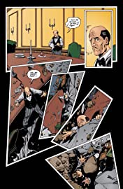 Batman: Shadow of the Bat #73