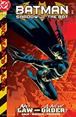 Batman: Shadow of the Bat #83