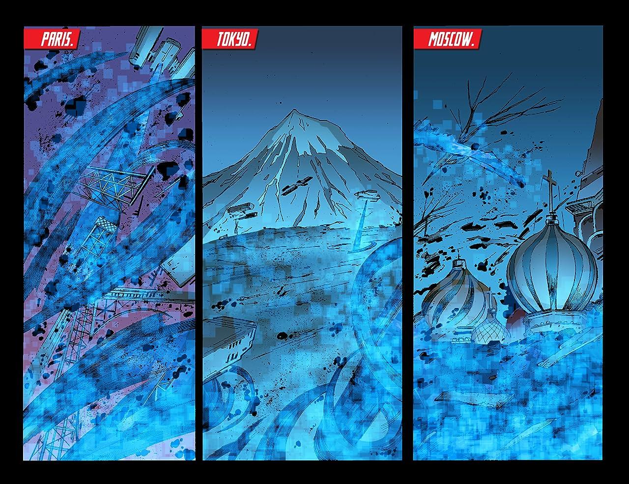 Smallville: Continuity #4