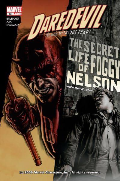 Daredevil (1998-2011) #88