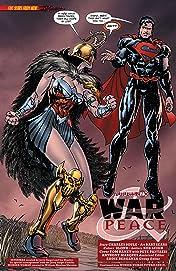 Superman/Wonder Woman (2013-2016) #1: Futures End