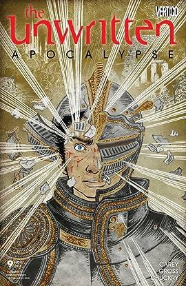 The Unwritten: Apocalypse #9
