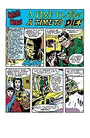 Wonder Woman (1942-1986) #182
