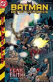 Detective Comics (1937-2011) #731