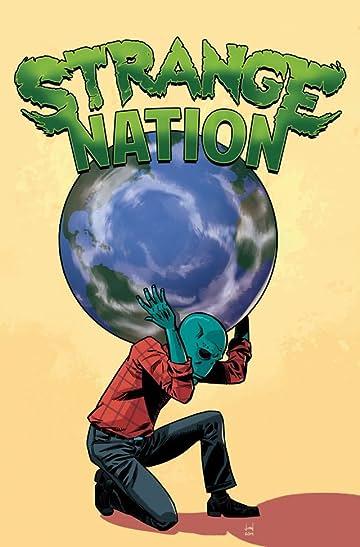 Strange Nation #7
