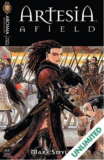Artesia: Afield #3 (of 6)