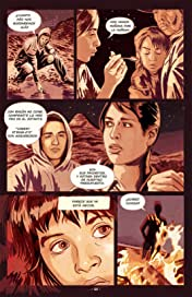 Feeding Ground (En Espanol) #3 (of 6)