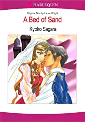 A Bed of Sand Preview
