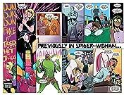 Edge of Spider-Verse #2 (of 5)