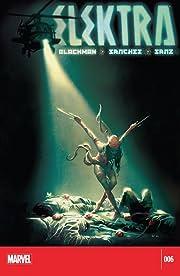 Elektra (2014-2015) #6