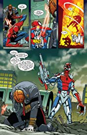 Superior Spider-Man #33
