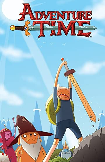 Adventure Time Vol. 5