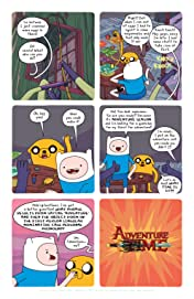 Adventure Time Tome 5