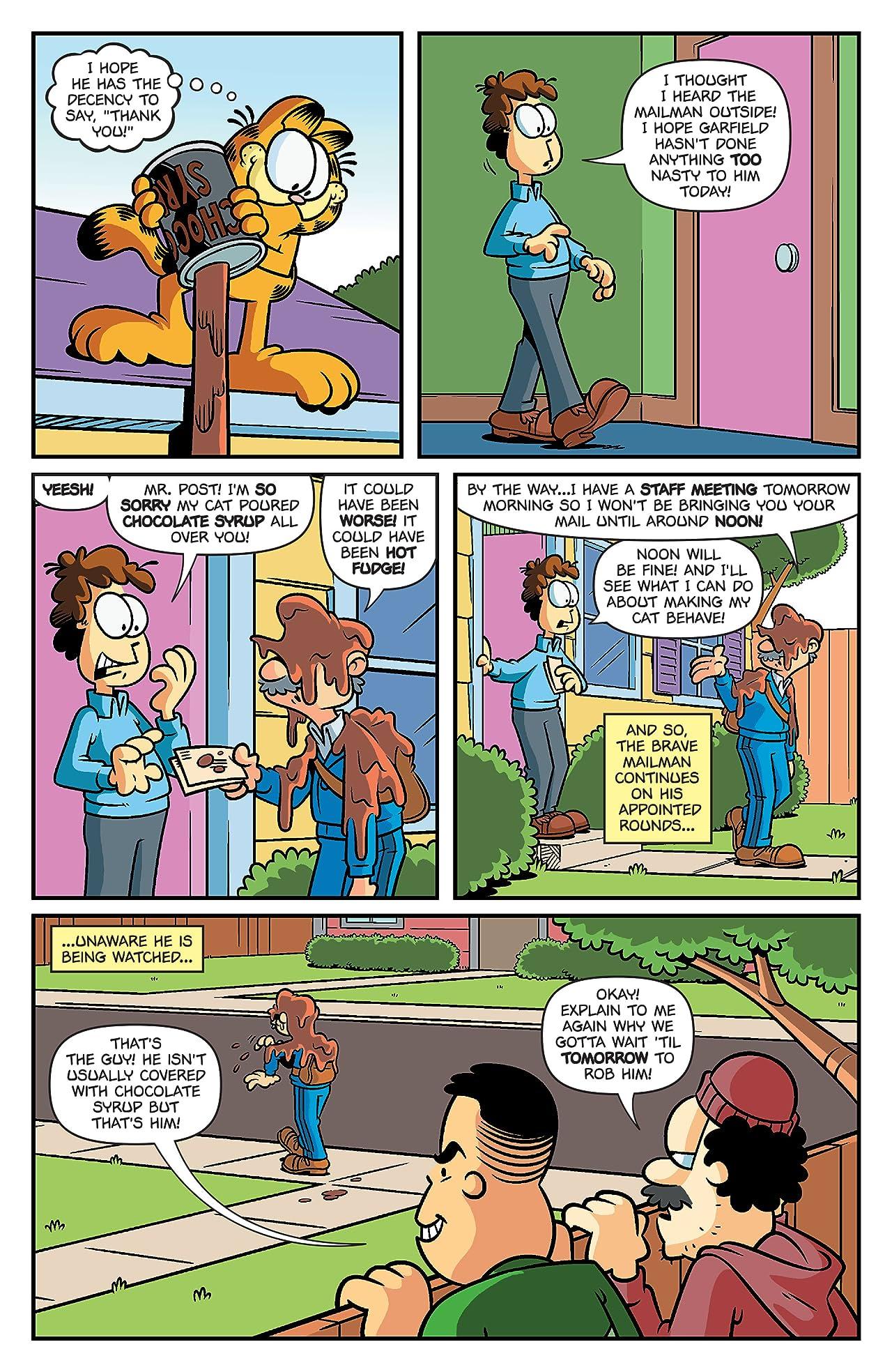 Garfield #29
