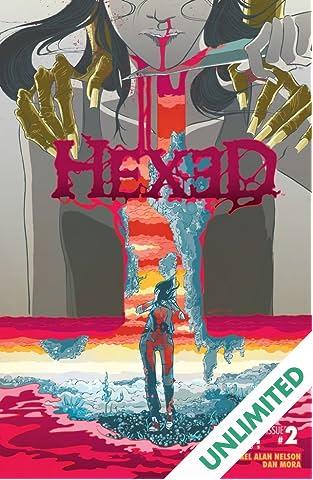 Hexed #2