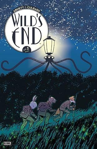 Wild's End No.1