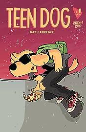 Teen Dog #1 (of 8)