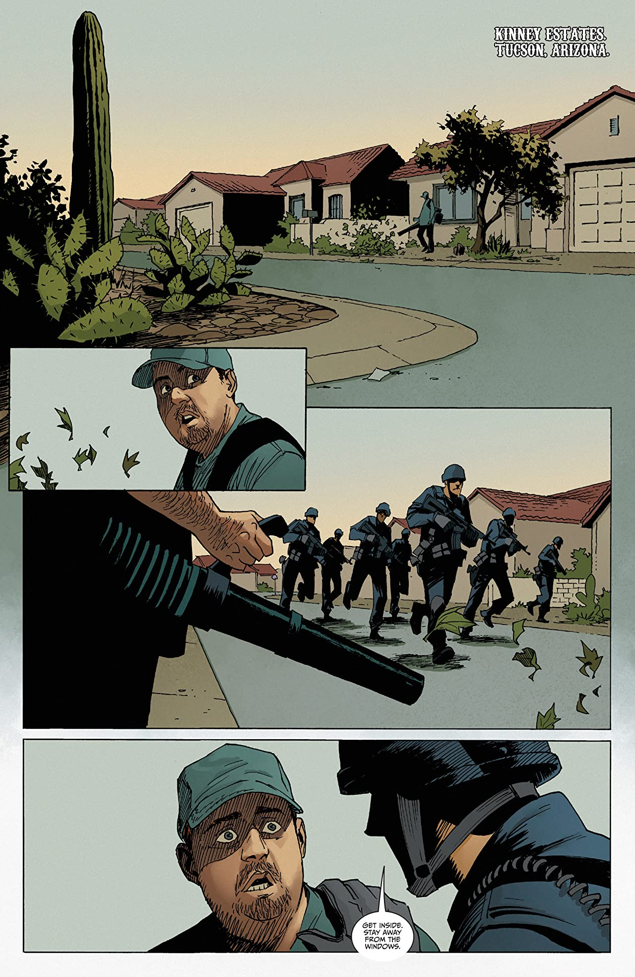 Sons of Anarchy #13