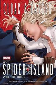 Spider-Island: Cloak and Dagger #2