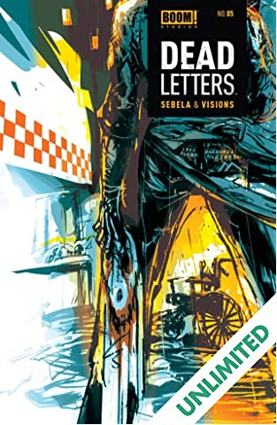 Dead Letters #5