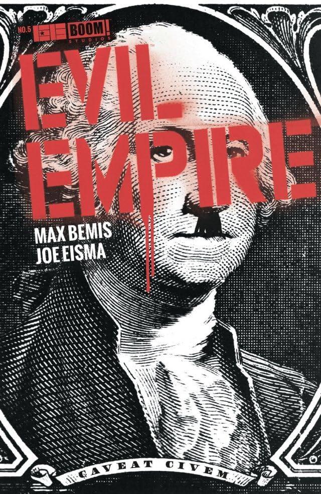 Evil Empire #5