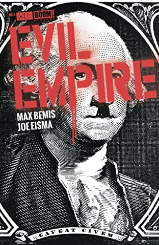 Evil Empire No.5