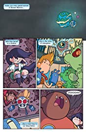 Bravest Warriors #24