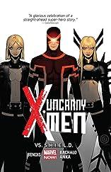 Uncanny X-Men (2013-) Vol. 4: Vs. S.H.I.E.L.D.