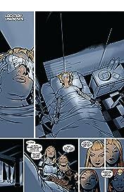 Uncanny X-Men Vol. 4: Vs. S.H.I.E.L.D.