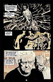 Hellblazer #96