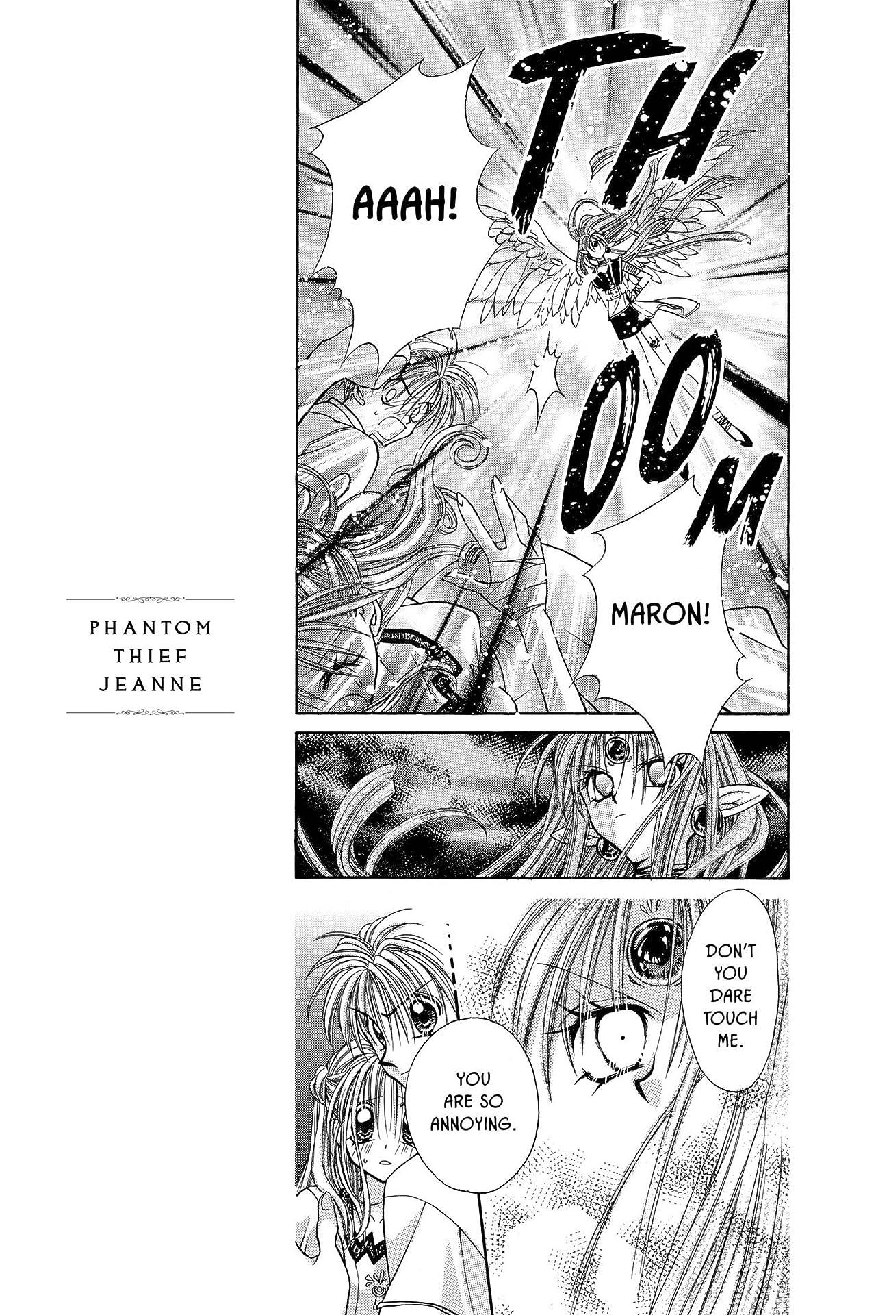 Phantom Thief Jeanne Vol. 4