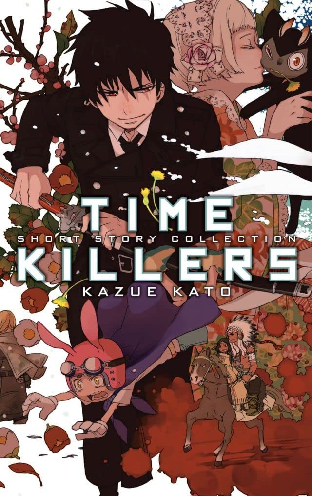 Time Killers Vol. 1