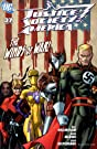 Justice Society of America (2007-2011) #37