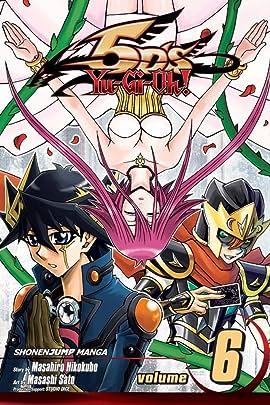 Yu-Gi-Oh! 5D's Vol. 6